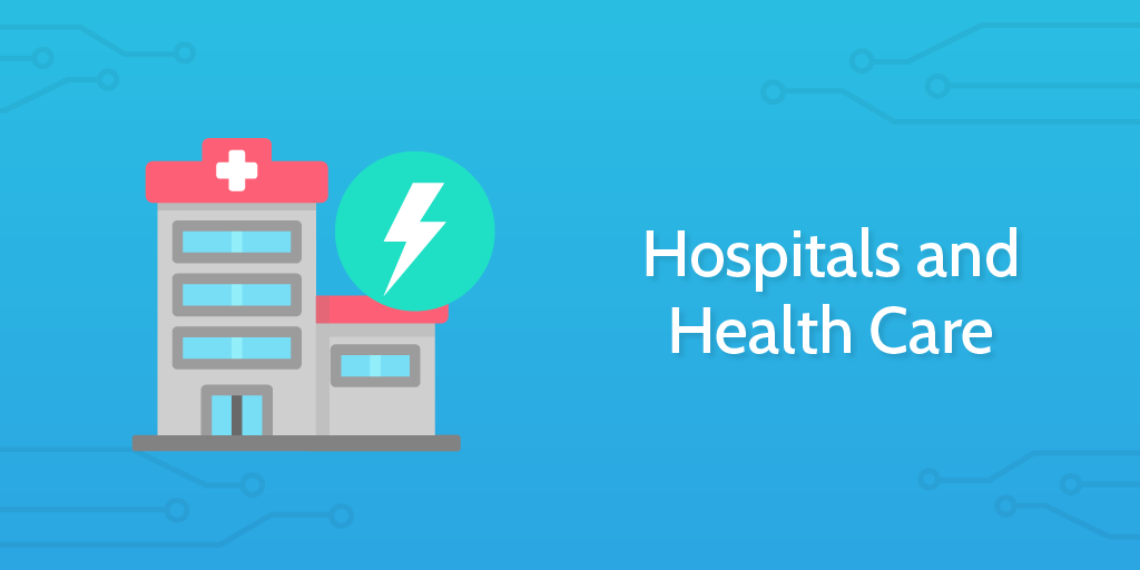 Electrical Inspection Checklist: Hospitals and Health Care