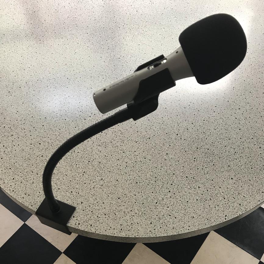 Setup the Sound/Audio