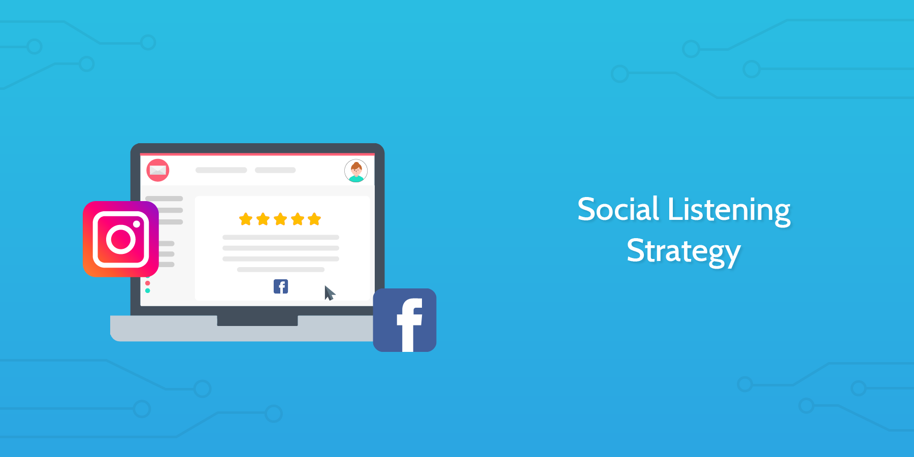 Introduction to Social Listening Strategy Process Checklist: