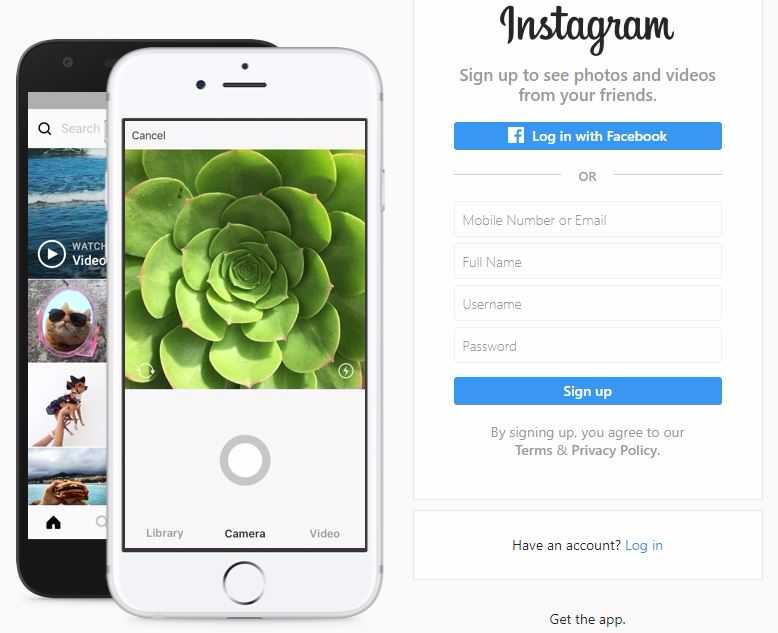 How to delete your instagram account process street how to permanently delete your instagram account ccuart Gallery