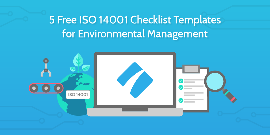 5 Free ISO 14001 Checklist Templates for Environmental