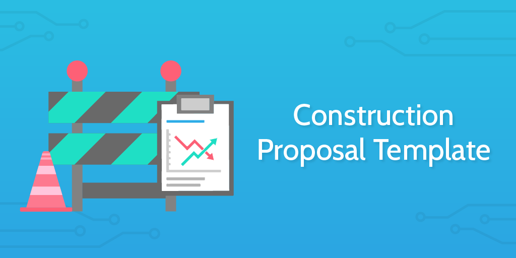 Construction Proposal Template Process Street