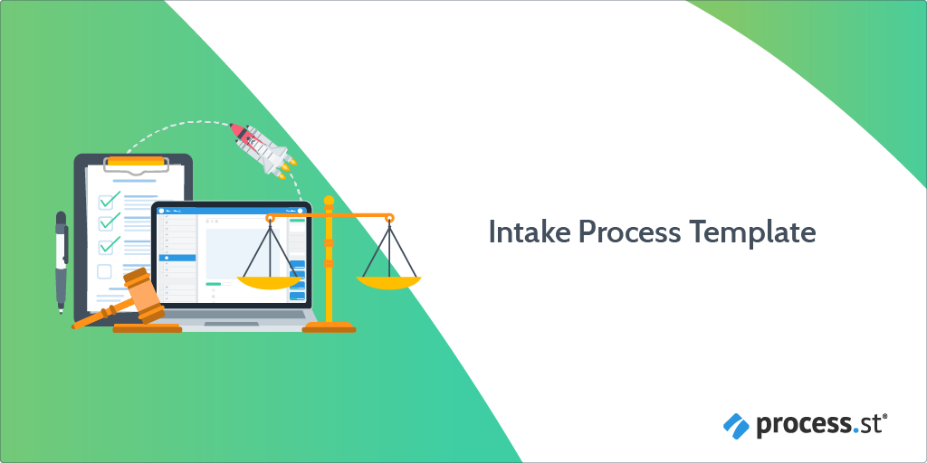Intake Process Template (For Law Firms)