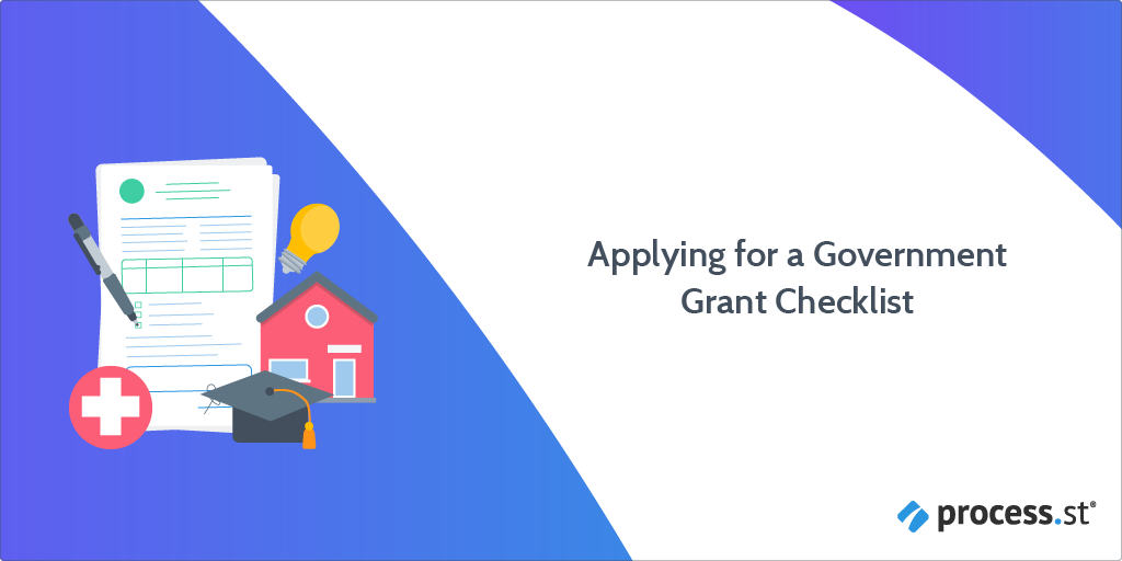 Introduction to Applying for a Government Grant:
