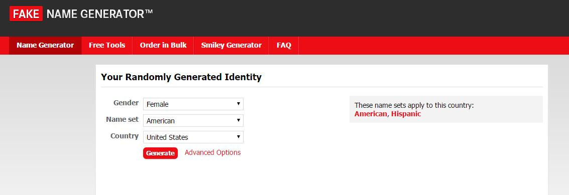 🎉 Fake gmail generator with password | Fake Email Generator  2019-05-11