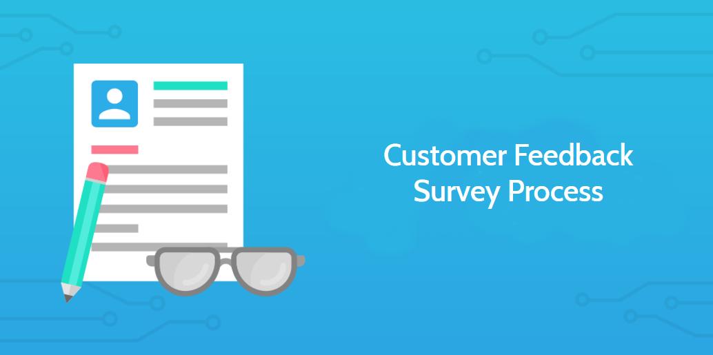 Customer Feedback Survey Process