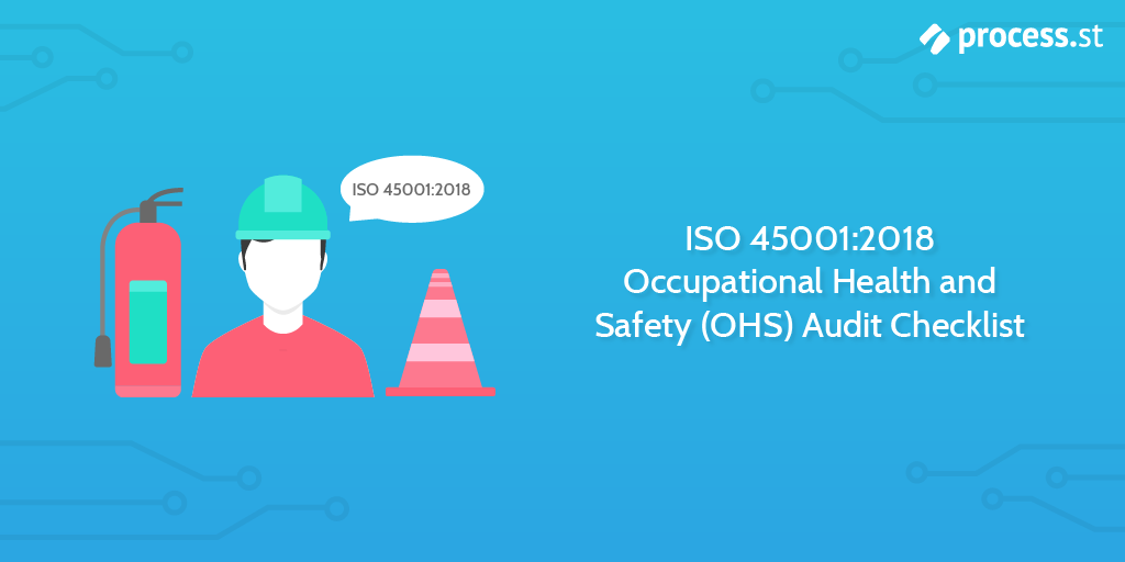 ISO 19011:2018 Basics (8 Free Management System Audit Checklists