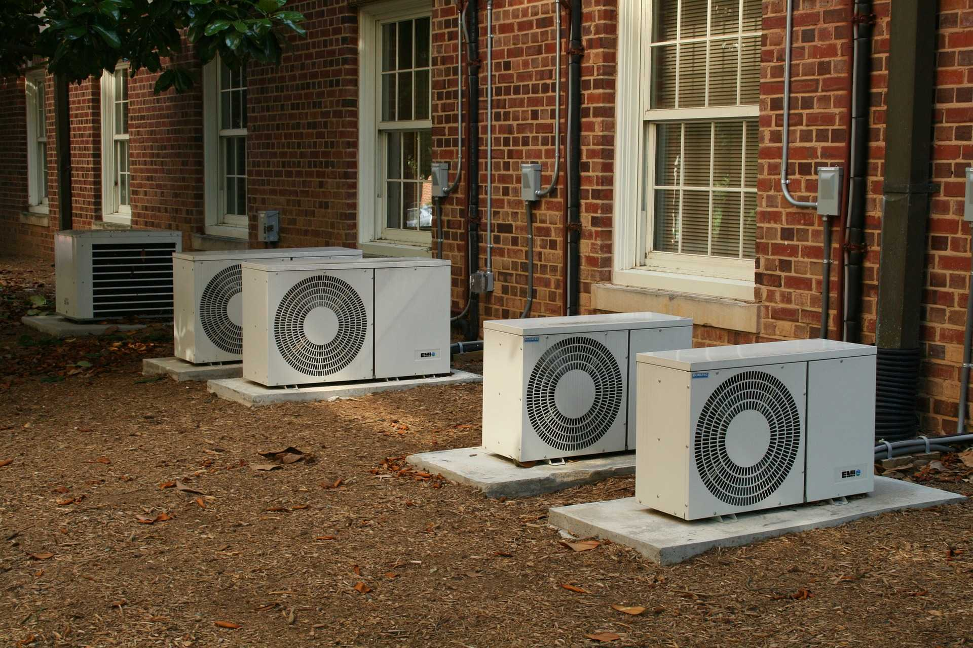 Inspect air conditioning units