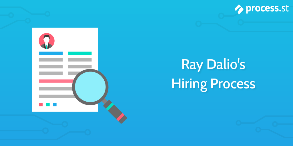 Introduction to Ray Dalio's Hiring Process: