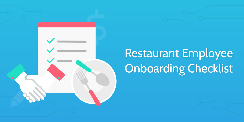 Why is restaurant employee onboarding important?