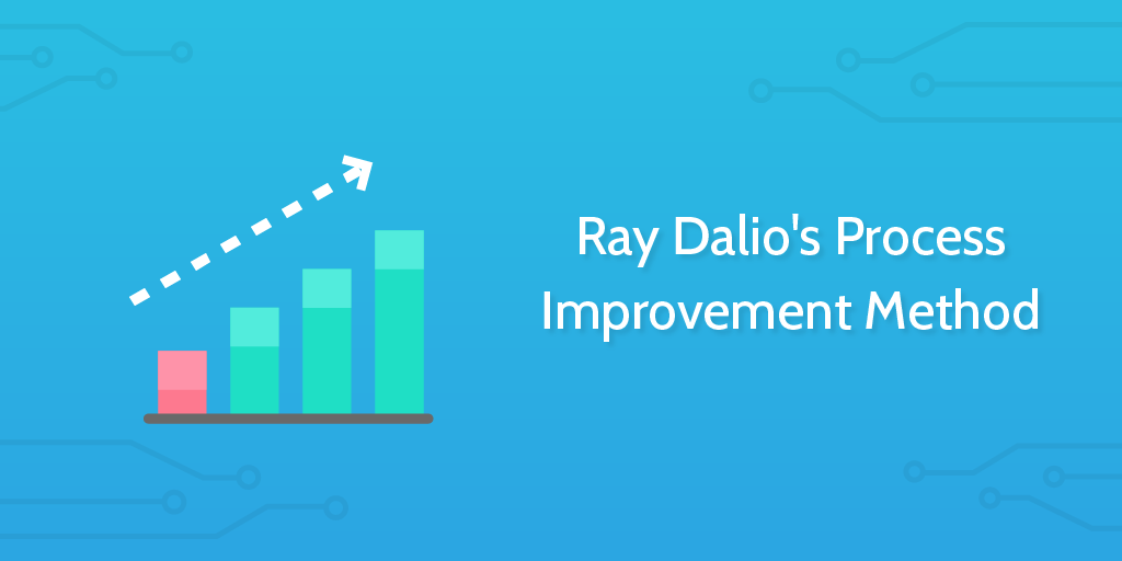 Ray Dalio's Process Improvement Method