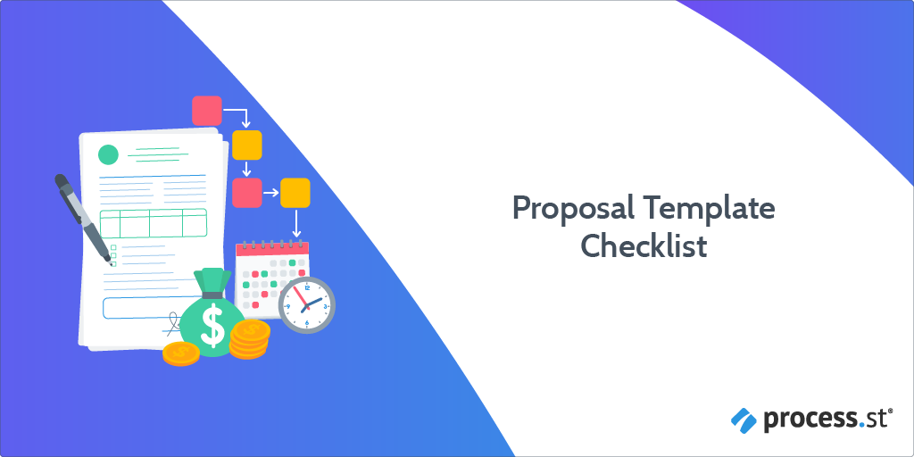 Introduction to the Proposal Template Checklist Process: