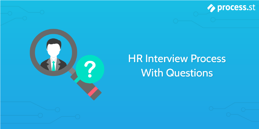Introduction to HR Interview Process With Questions: