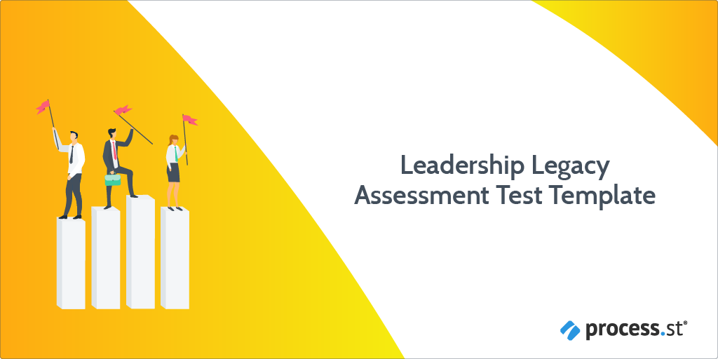 Leadership Legacy Assessment Test Template