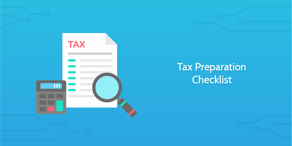 Process Street - Tax Preparation Checklist