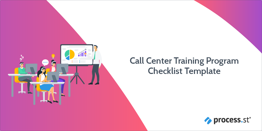 Introduction to Call Center Agent Training Program Checklist Template: