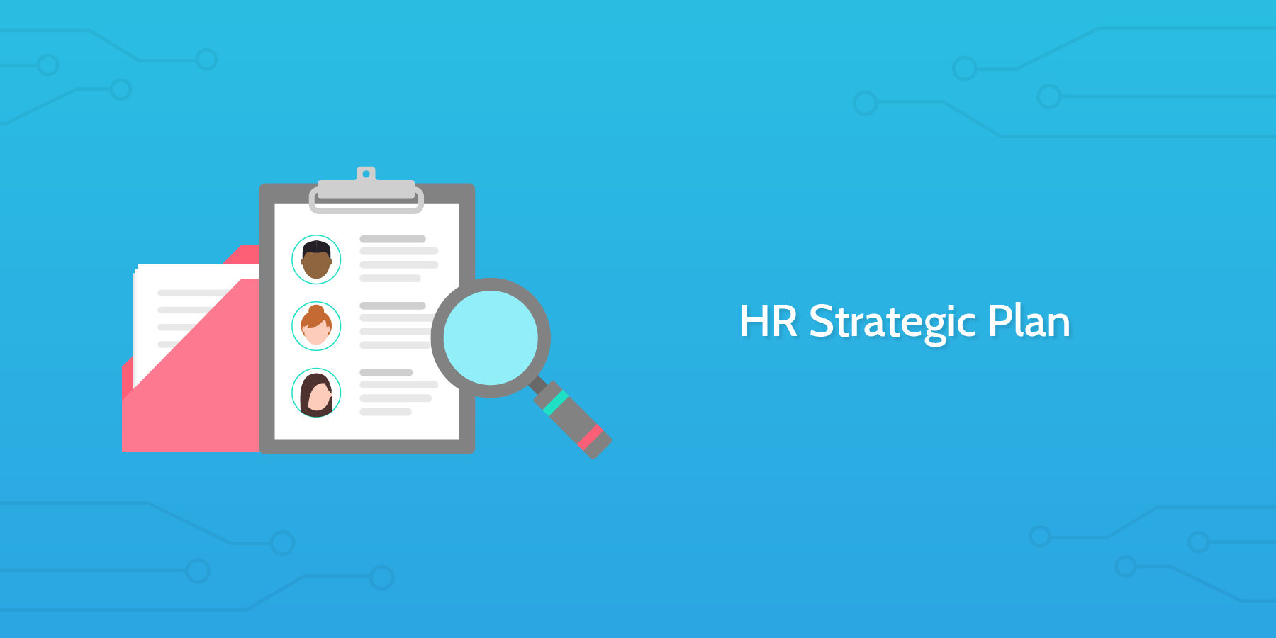 Introduction to the HR Strategic Plan: