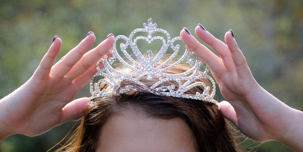 Quiz Template: Queen