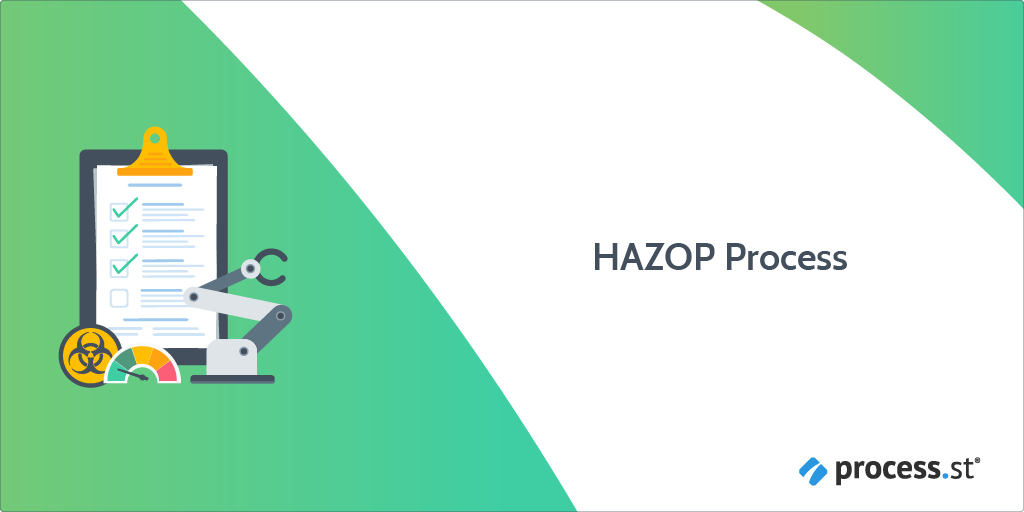 Introduction to HAZOP Analysis Process Template: