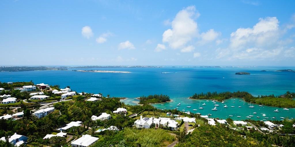 Quiz Template: Bermuda
