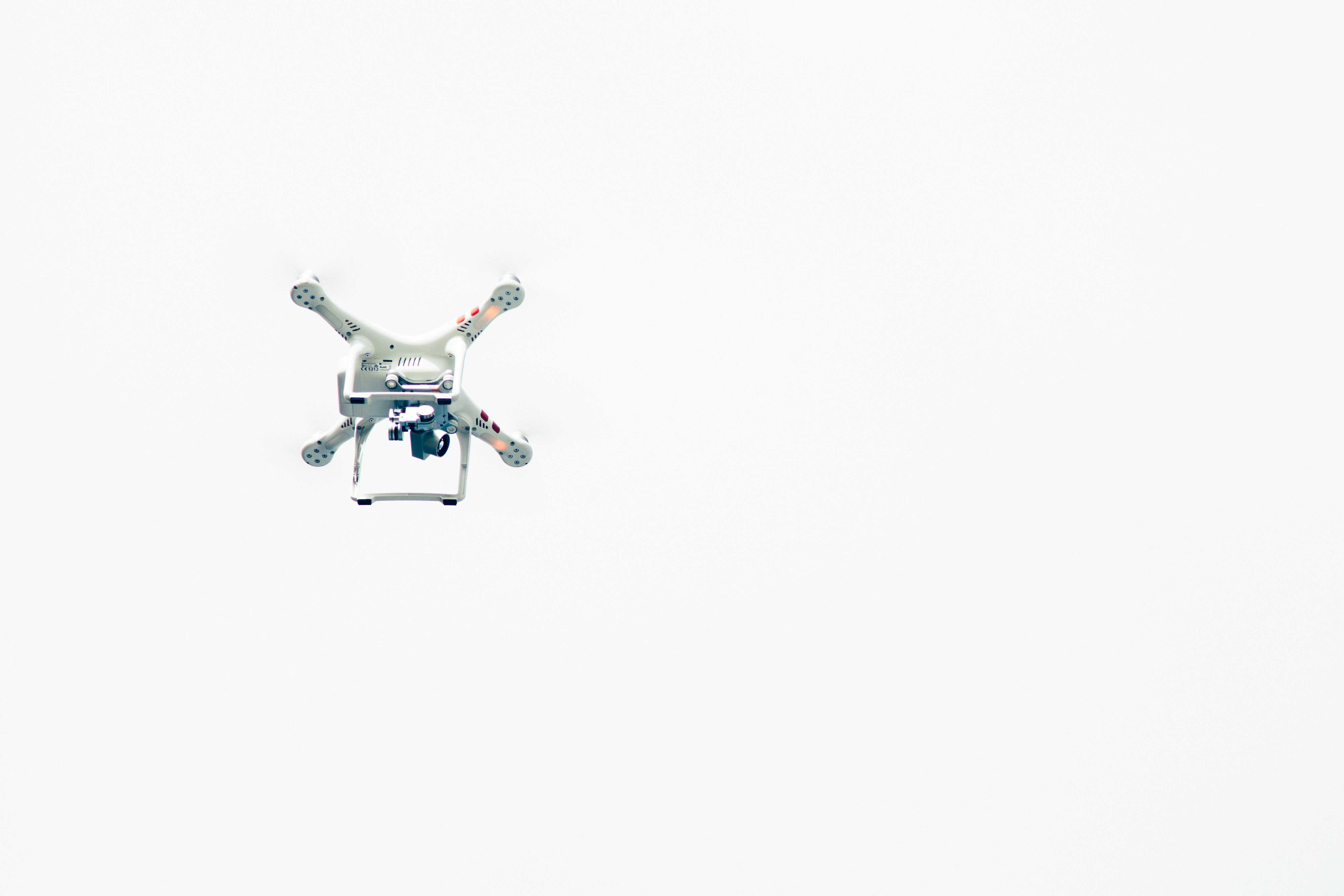 Upload UAV insurance policy