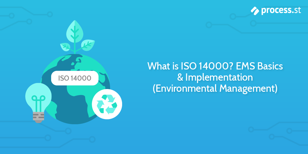What is ISO 14000? EMS Basics & Implementation