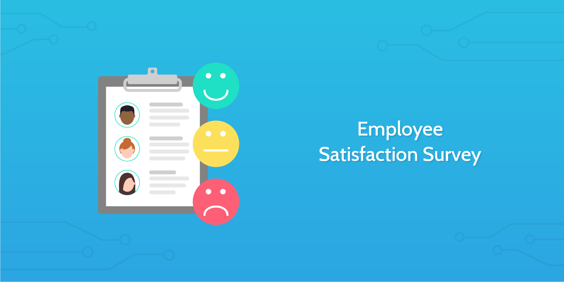 Introduction to Employee Satisfaction Survey: