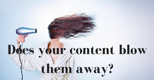 How to Create Content They Will LOVE and Share