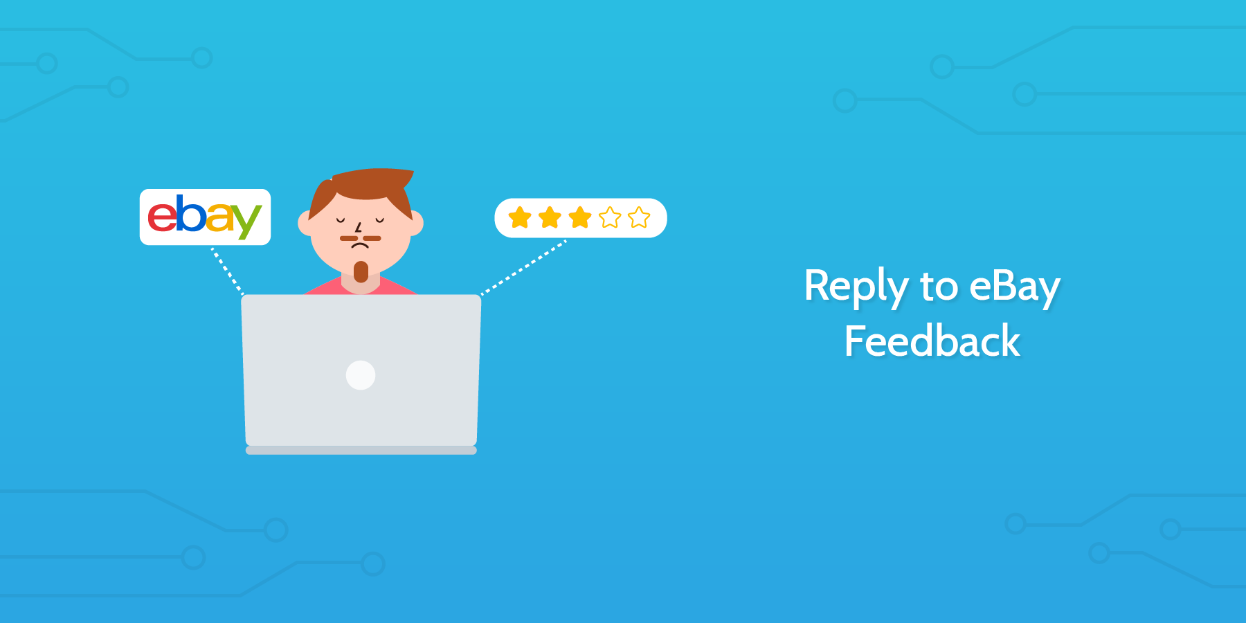 Introduction to Replying to eBay Feedback: