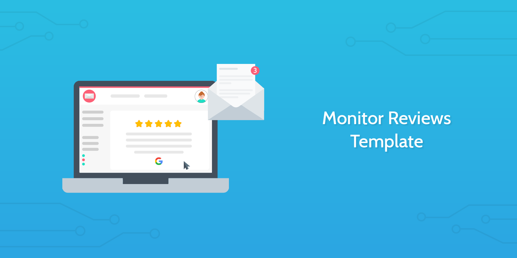 Introduction to the Monitor Reviews Template: