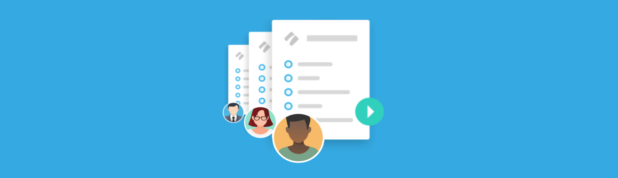 Collaboration is Easy with Dashboards and Handoffs