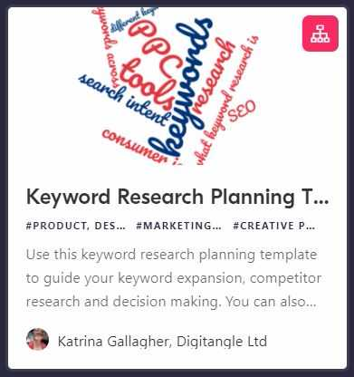 https://airtable.com/universe/exp7KdPbDzqK1zTod/keyword-research-planning-template