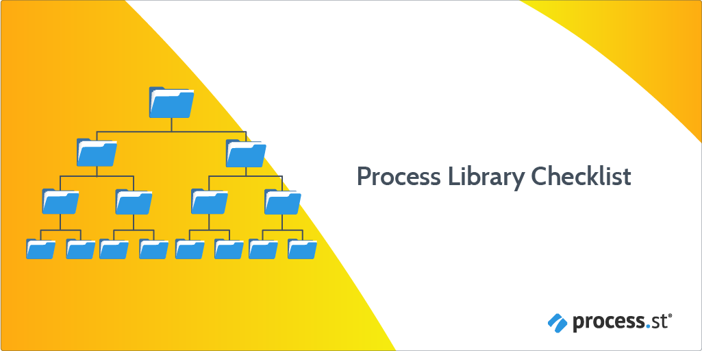 Process Library Checklist