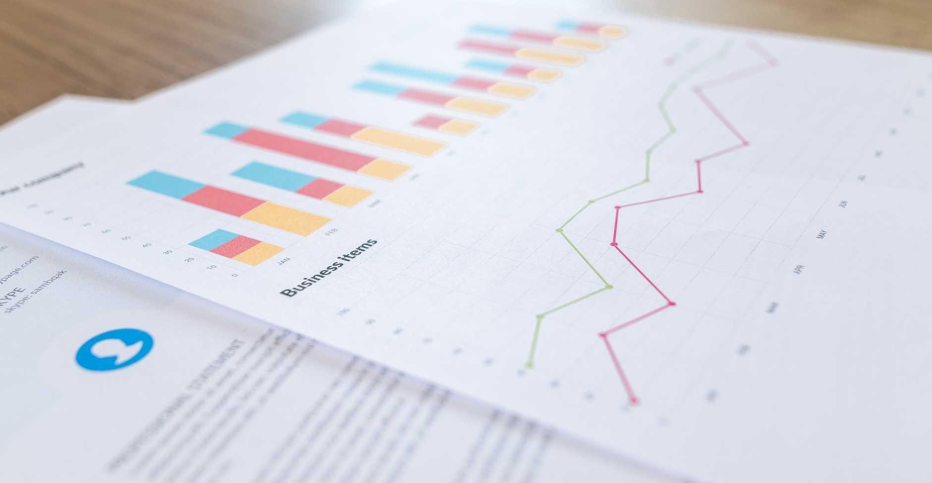 Create an annual report