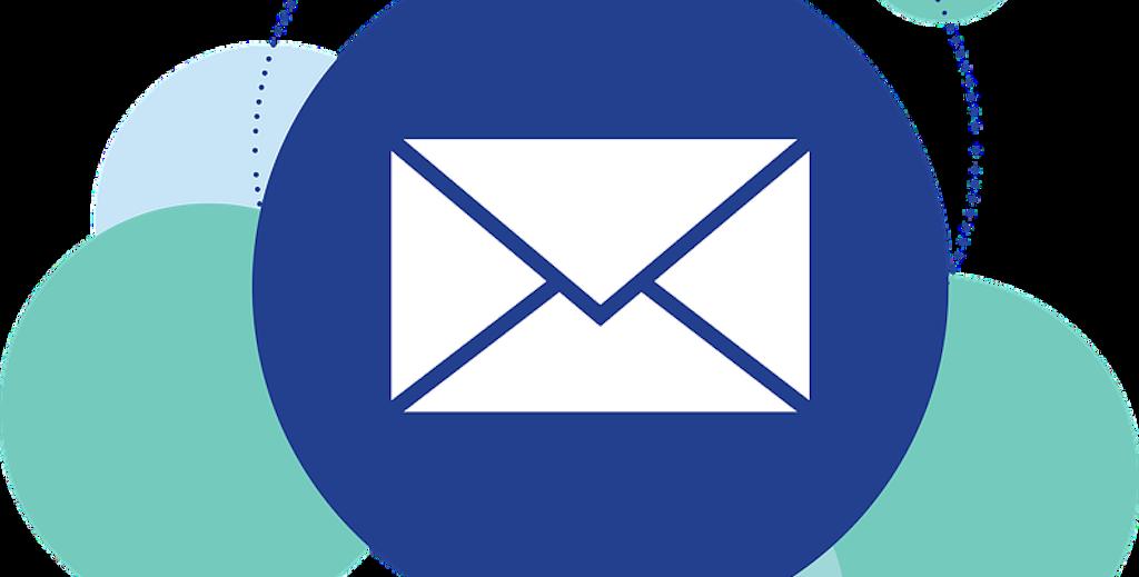 Understand email types: