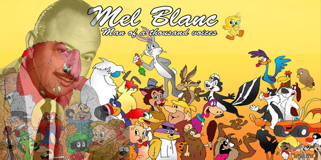 (Source: https://twistedsifter.com/videos/hank-azaria-on-the-genius-of-mel-blanc/)