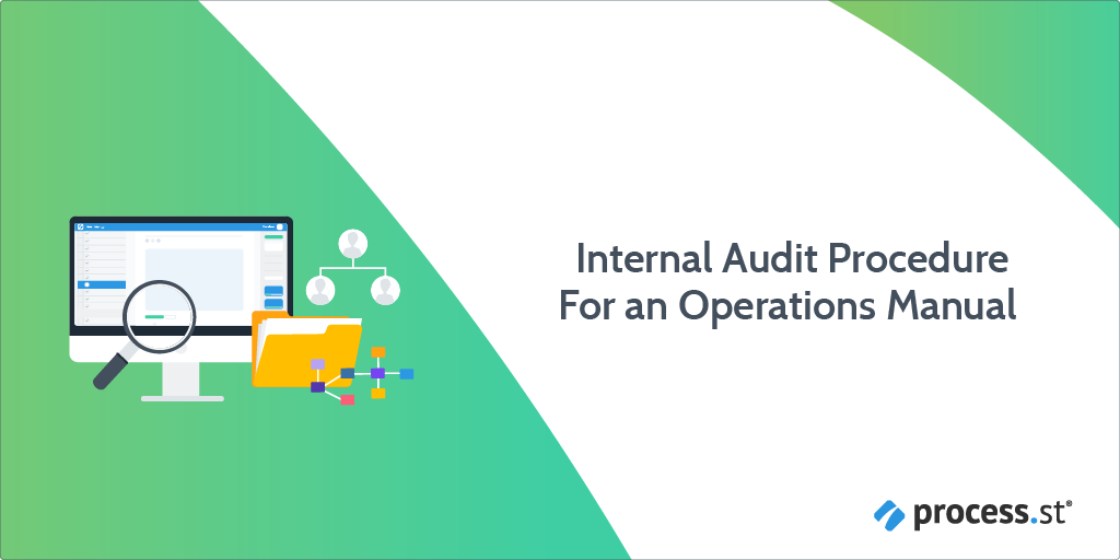 Internal Audit Procedure for an Operations Manual