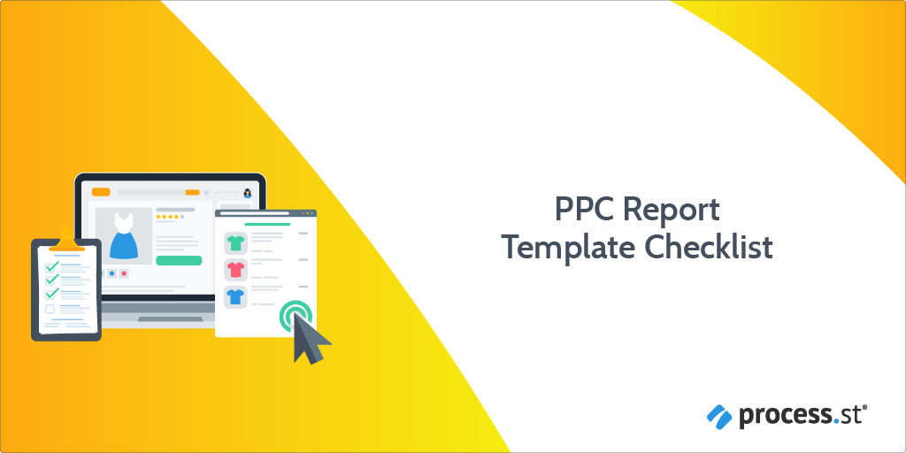 PPC Report Template