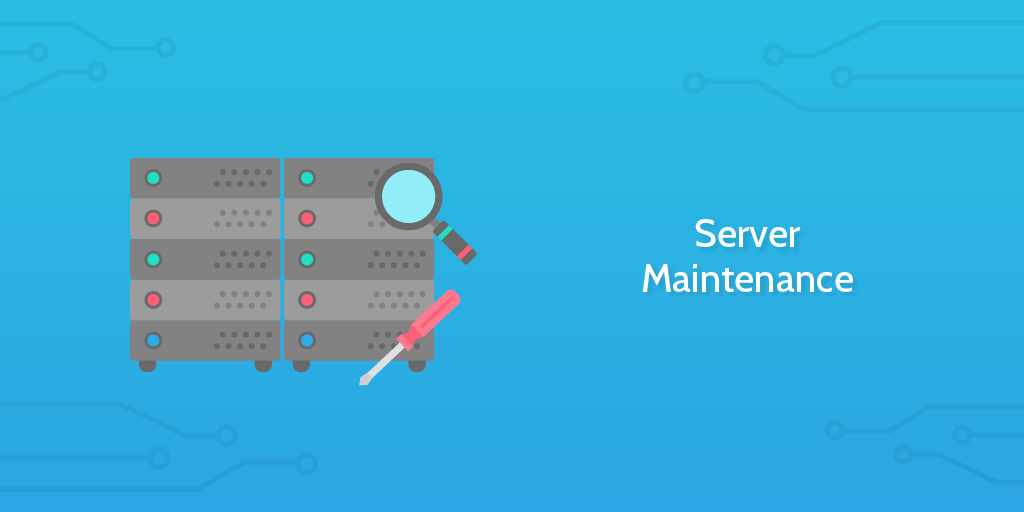 As A Systems Administrator Or IT Technician One Of Your Roles Is The Maintenance Server Computers When Service Offering Dependant On