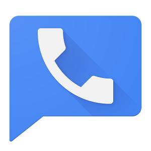Configure Google Voice number