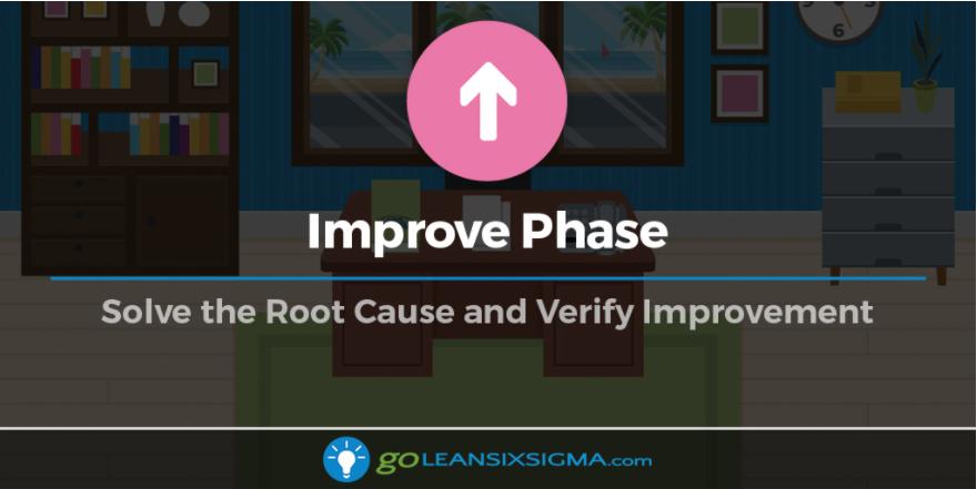 Improve Phase: