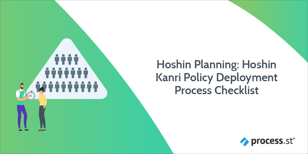 Introduction to Hoshin Planning: Hoshin Kanri Policy Deployment Process Checklist: