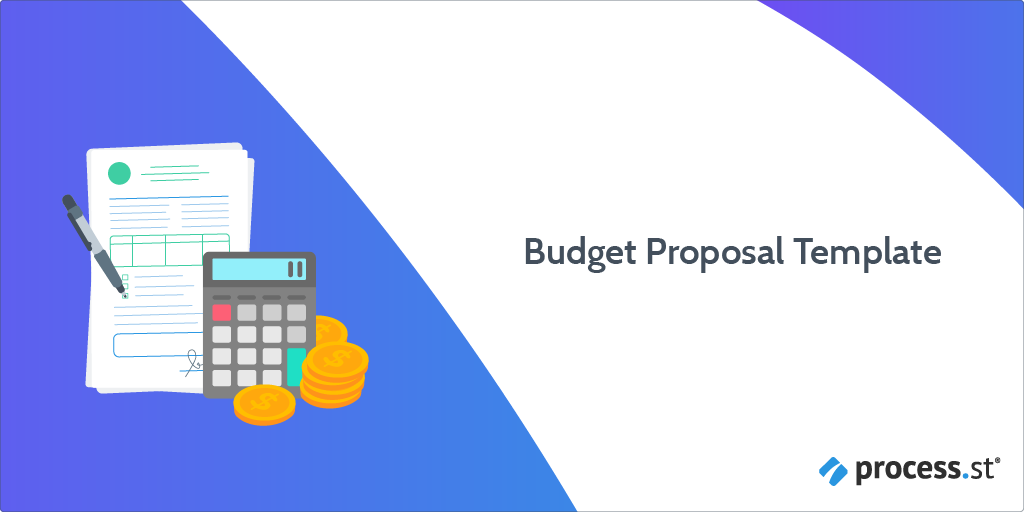 Introduction to the Budget Proposal Template: