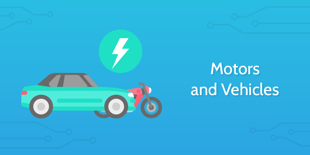Electrical Inspection Checklist: Motors and Vehicles