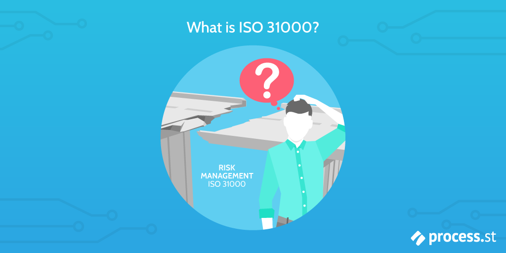 what is iso 31000