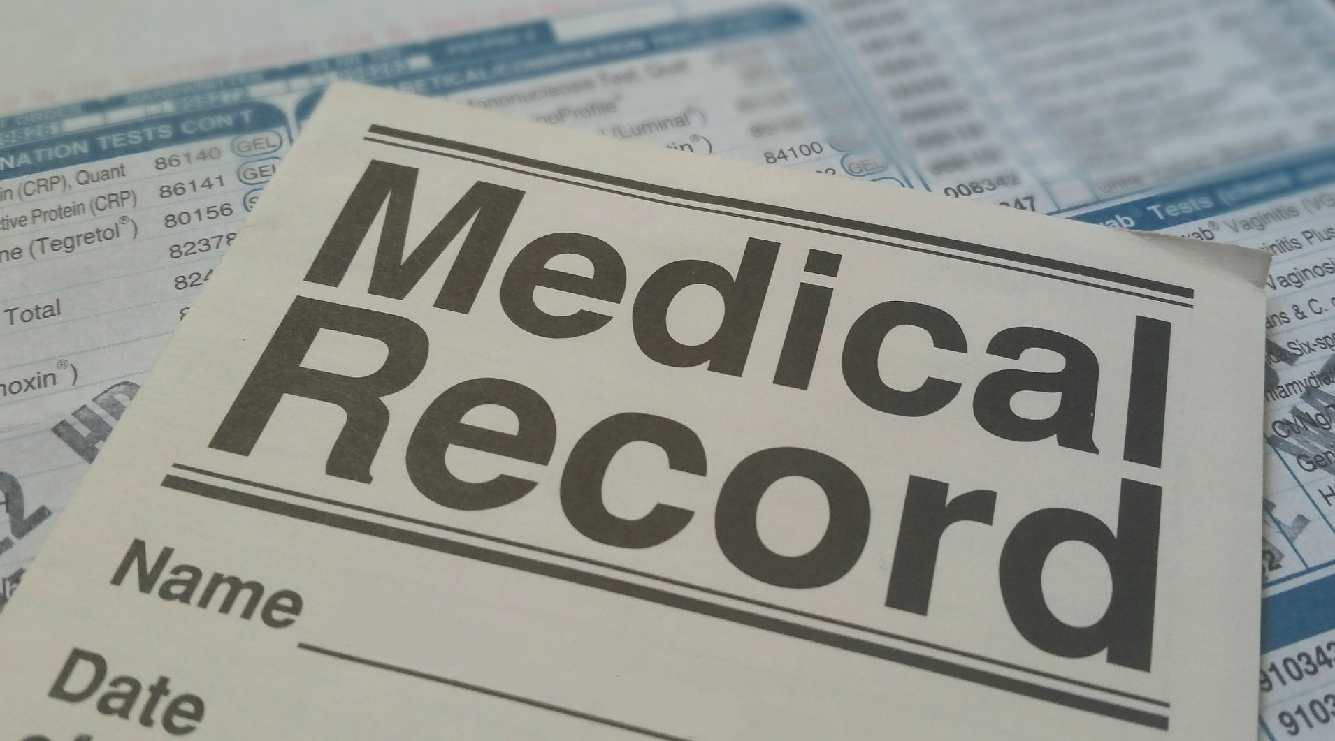 Verify only appropriate staff can access medical records