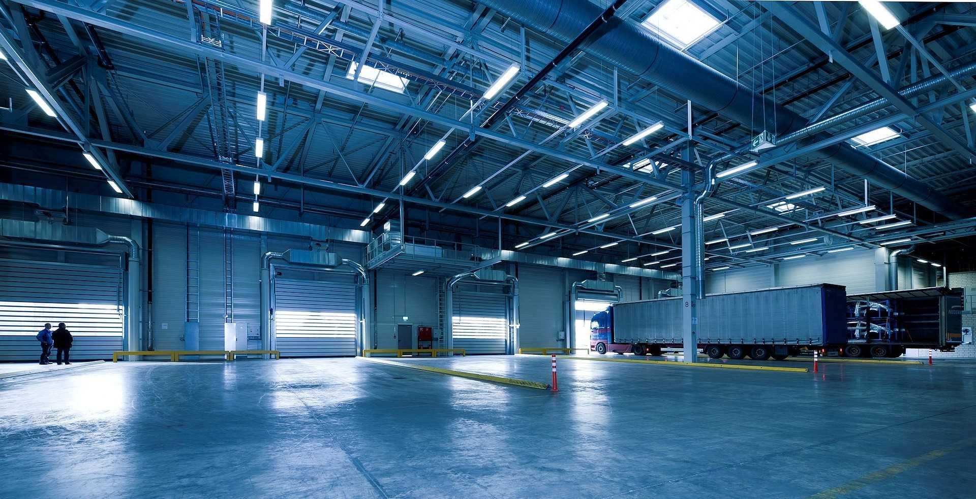 Summarize warehousing practices