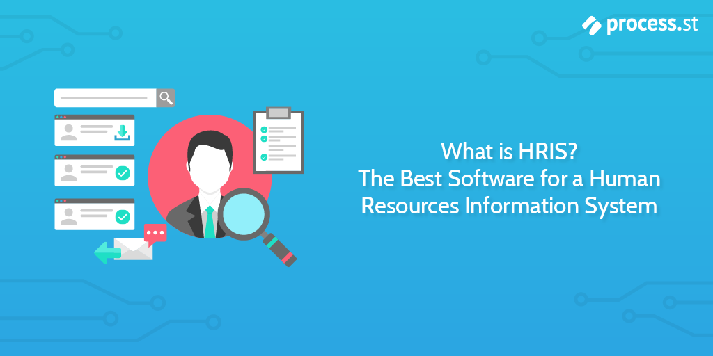 What is HRIS? The Best Software for a Human Resources Information