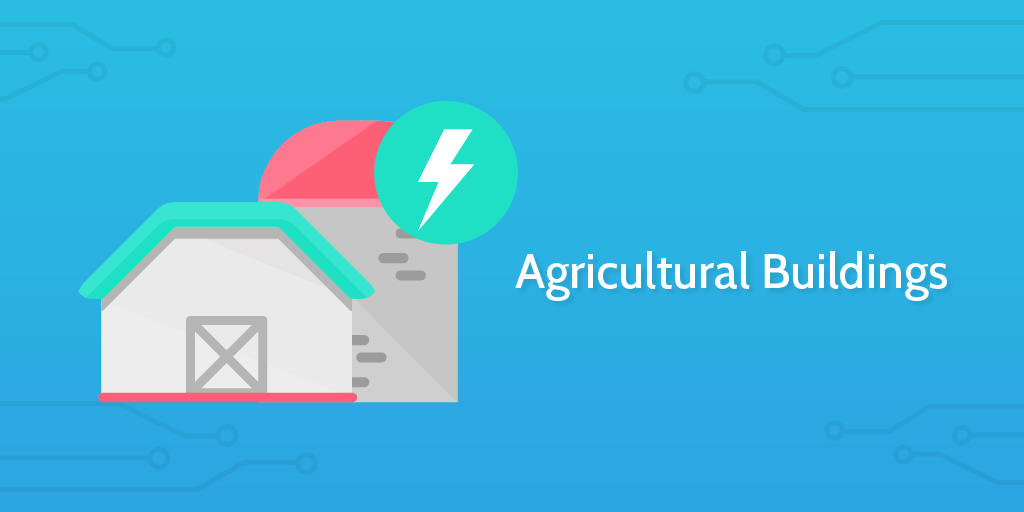 Electrical Inspection Checklist: Agricultural Buildings