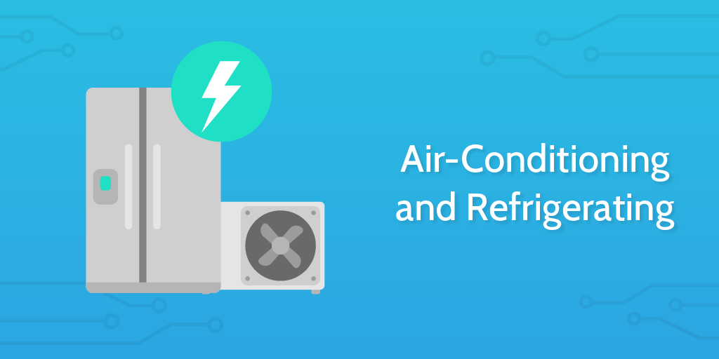 Electrical Inspection Checklist: Air-Conditioning and Refrigerating